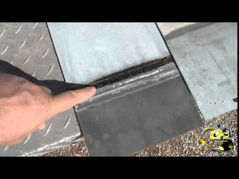 Zinc plating at home DIY easy way to finish metal do it yourself