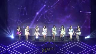 170805 SNSD - Into the New World Ballad at Holiday to Remember (Full Fancam) - Stafaband