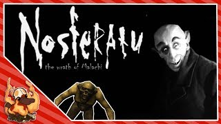 Nosferatu: The Wrath of Malachi ✪ Random Steam Key Review ✪ Spielenator