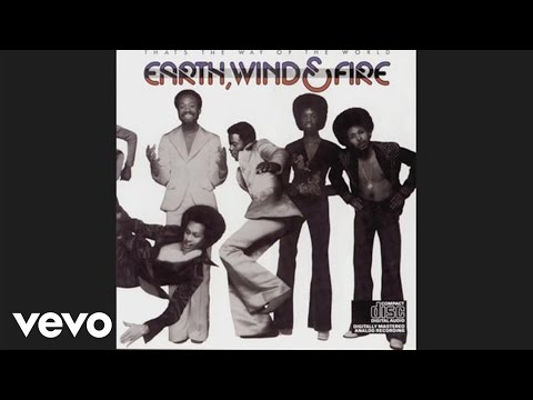 Earth, Wind & Fire - Happy Feelin' (Audio)