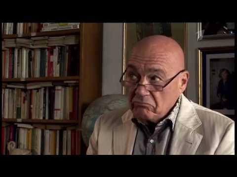 FOLLIERO PIZZA CON VLADIMIR POZNER CHANNEL ONE RUSSA con lo showman IVAN URGANT