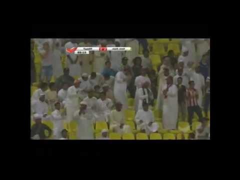 4  Waleid Al Yammahi Fujairah AGL 20 Kalba vs Fujairah