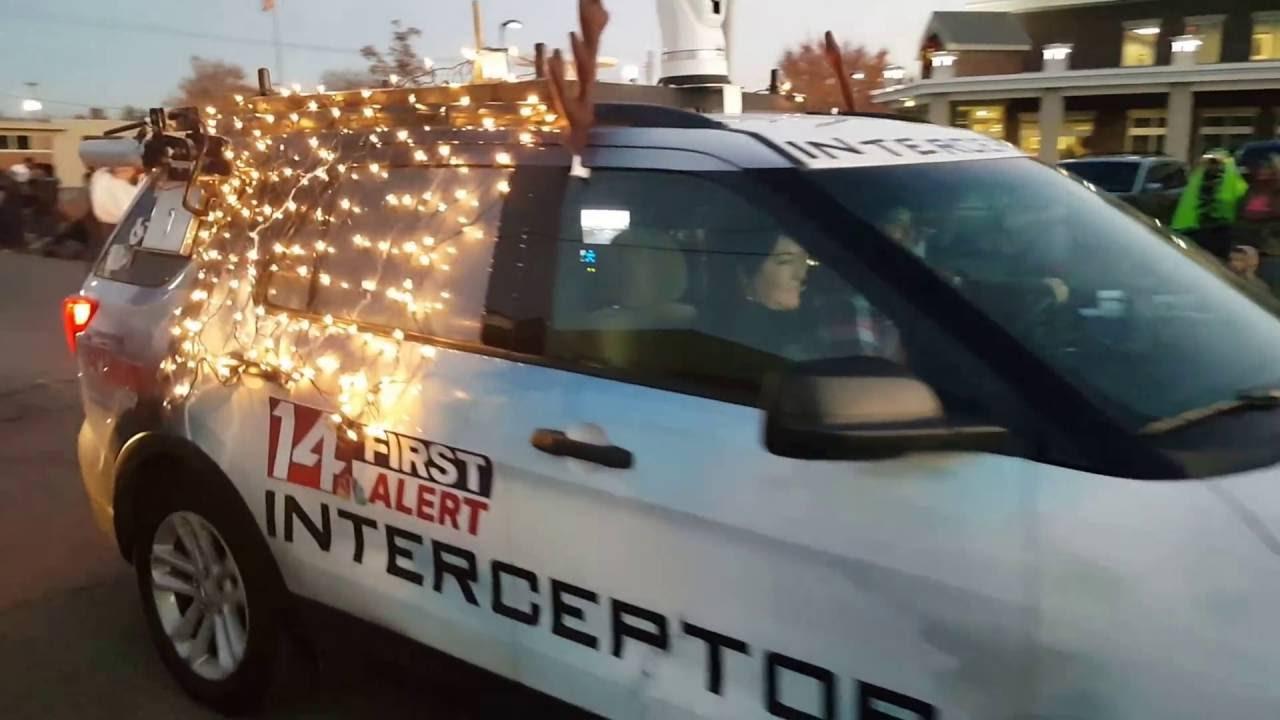 Owensboro Christmas Parade 2 - YouTube