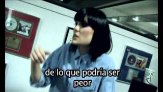 Jessie J - Casualty of Love (Subtitulada)