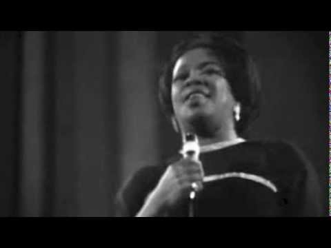 Sarah Vaughan ft The Bob James Trio - What Now, My Love? (Live from Sweden) 1967