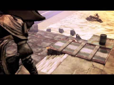 Borderlands 2 - Trailer de Krieg le Psycho |