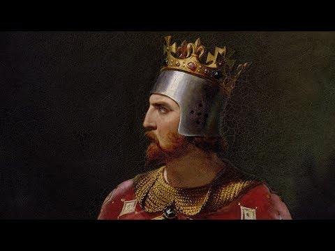 What made Richard the Lionheart such a great general?