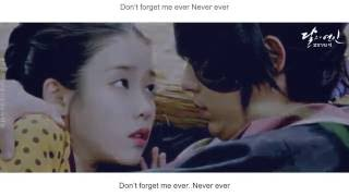 Gambar cover Epik High (ft. Lee Hi) - Can You Hear My Heart FMV (Moon Lovers OST Part 6)[Eng Sub]