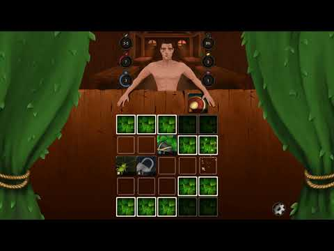 Crossroads: Roguelike RPG Dungeon Crawler -- First Look On Steam