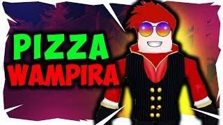 ROBLOX in English 👉 do vampires make a good pizza? 🍕 Bloxburg