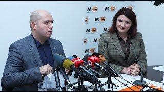 Հանրապետականը քաղաքական ձուլարան է  Արմեն Աշոտյան