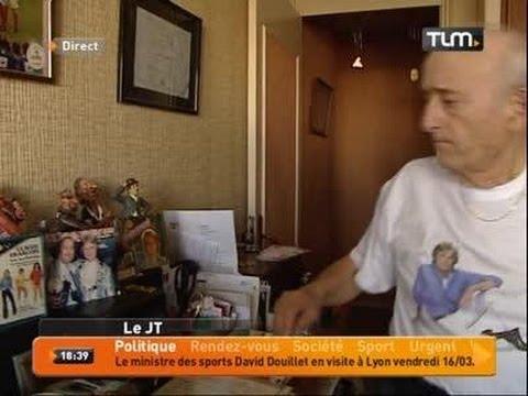 Rencontre : Jean-Charles Rivas, sa course folle pour la photo parfaitede YouTube · Durée:  5 minutes 57 secondes