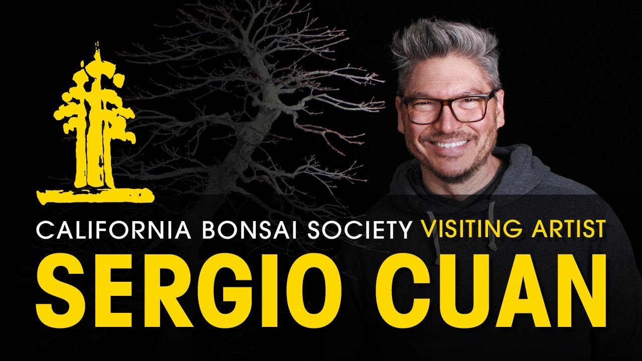 CBS Welcomes Visiting Artist Sergio Cuan February 19, 2020 @ 7pm PST
