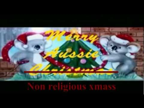 Aussie Jingle Bells.