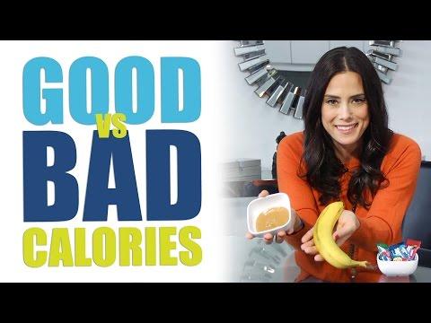 What Are Good Calories? Good vs Bad Calories: Why You Should Avoid Sugar | Keri Glassman
