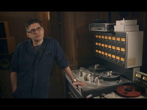 Analog Recording With Steve Albini