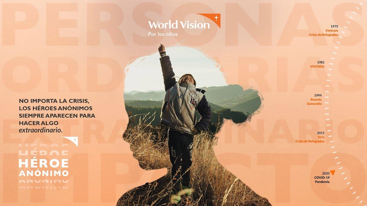 World Vision Por Los Niños | Somos una organización humanitaria global,  trabajamos para que los niños de México vivan libres de pobreza, protegidos  y en comunidades sustentables.