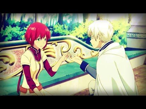 Anime Mix [ AMV ] - Locked Away - R. City HD