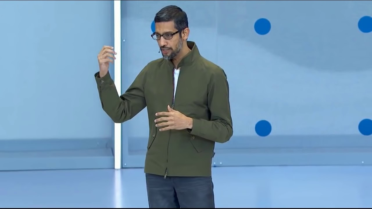 Google Duplex: A.I. Assistant Calls Local Businesses To Make Appointments