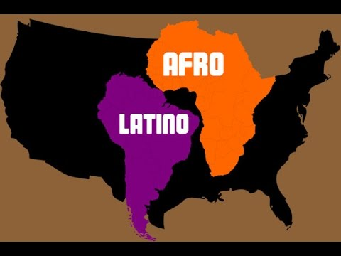 The Truth about Afro-Latinos (Part 2)