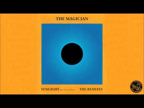 The Magician - Sunlight feat. Years & Years (Blonde Remix)