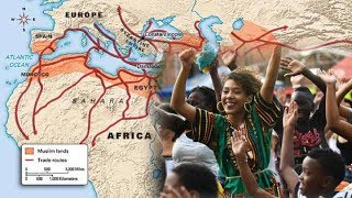 CURRENT DAY DESCENDANTS OF HEBREW SLAVES FROM THE ARAB SLAVE TRADE