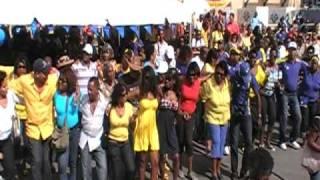 Remailo-Rincon Boyz-Dia di bandera 2-7-09