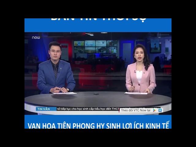 Phóng sự VTC1 về Vạn Hoa: Hoãn cưới mùa dịch Covid-19