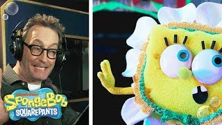 Dive in behind the scenes with the stars (and sea stars) of the SpongeBob SquarePants stop motion special. See Tom Kenny, Bill Fagerbakke and the whole ...