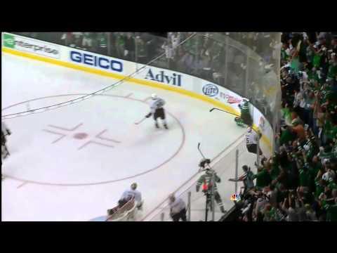 Anaheim Ducks @ Dallas Stars 04/27.14 Game 6