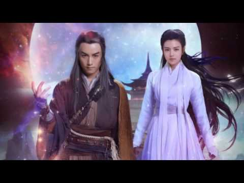 Romantic Instrumental - Romance Of The Condor Heroes 2014