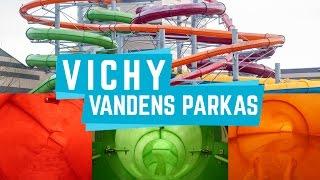 All Water Slides at Vichy Vandens Parkas, Vilnius Lithuania Onride POV(Alle Wasserrutschen im Vichy Vandens Parkas! All water slides at Vichy Vandens Parkas! Visuose Vichy vandens parkas skaidrės! Все слайды в Виши ..., 2016-01-07T21:24:12.000Z)