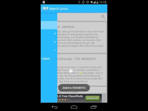 ★ Music Nation: Your Music Hub for Android