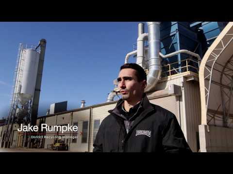 Glass Recycling - Rumpke Waste & Recycling