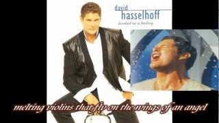 Watch David Hasselhoff I Live For Love video