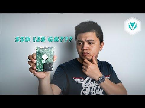 SSD 128GB Liệu Có đủ Dùng?