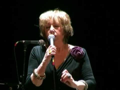 Norma Winstone at the Hermitage Theatre