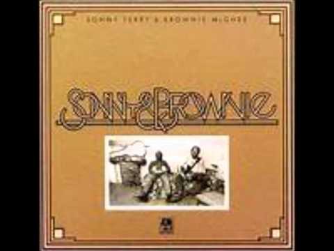 Sonny & Brownie People Get Ready