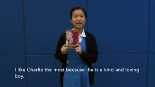 Publication Date: 2018-11-26 | Video Title: 27/11/2018 德貞女子中學 閱讀分享