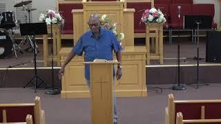 GCC Bible Study - July 12, 2021