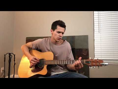 I Sing Praises To Your Name Cover Guitar Tutorial - Val Topalu