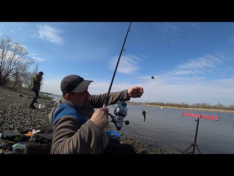 Поиск новых мест!!! Первый шашлык на рыбалке в этом году)))))