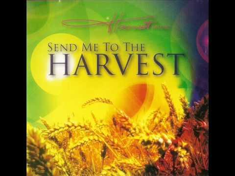 World Harvest Centre Choir - Send me to the Harvest