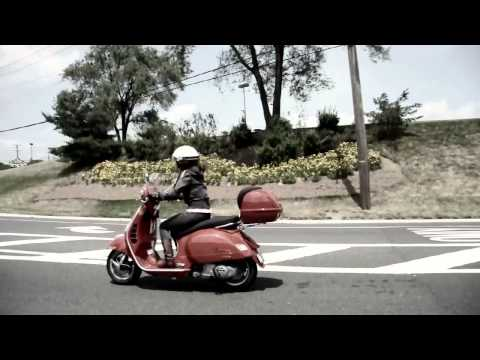 Episode 1/6 - Vroom Vroom Vestpa Tour - Fast Rice Productions - Official