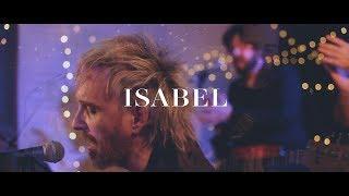 Elefantes - Isabel (Warner Music Café)