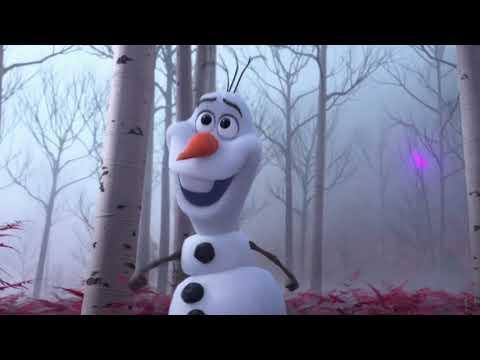 Когда я стану взрослым L When I Am Older (Russian) Только Аудио L Audio Only L Frozen 2