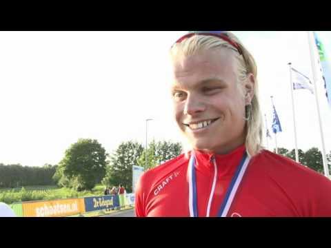KPN NK marathon, tweede keer voor Koen Verweij