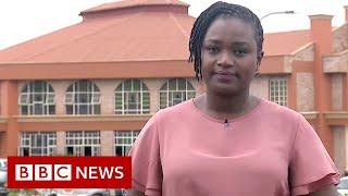Coronavirus in Africa: How might it spread? - BBC News