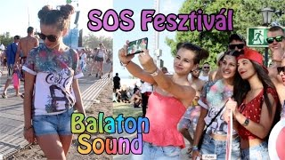 SOS Fesztivál tippek | Viszkok Fruzsi #cokestream
