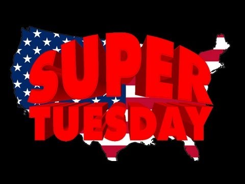 Is Super Tuesday really all that Super?